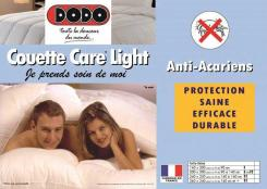 Couette Care Light 200 g/m² dodo