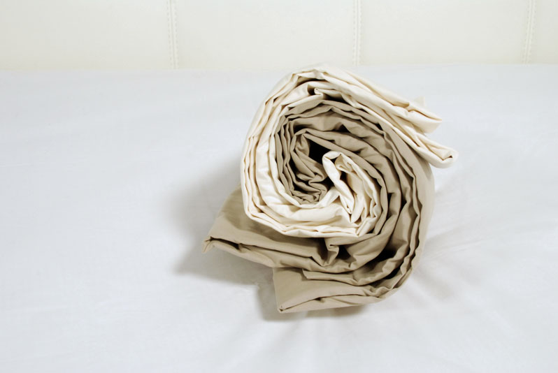drap housse 80x200 grand bonnet percale de coton. Black Bedroom Furniture Sets. Home Design Ideas