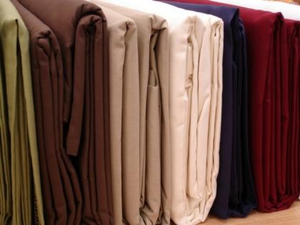 housse de couette unie coton qualit sup rieure 57 fils cm2. Black Bedroom Furniture Sets. Home Design Ideas