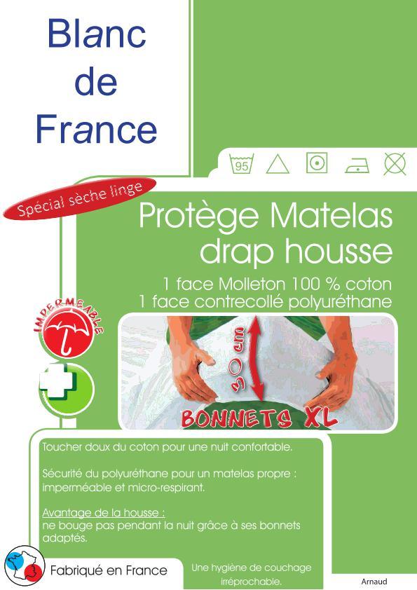 protege matelas 200x200 finest protge matelas molleton x with protege matelas 200x200 best. Black Bedroom Furniture Sets. Home Design Ideas